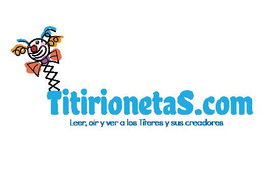 Titirionetas -Logo-