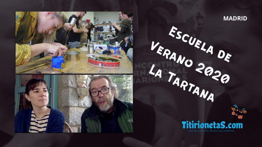 Vlog#21 Escuela de Verano de La Tartana
